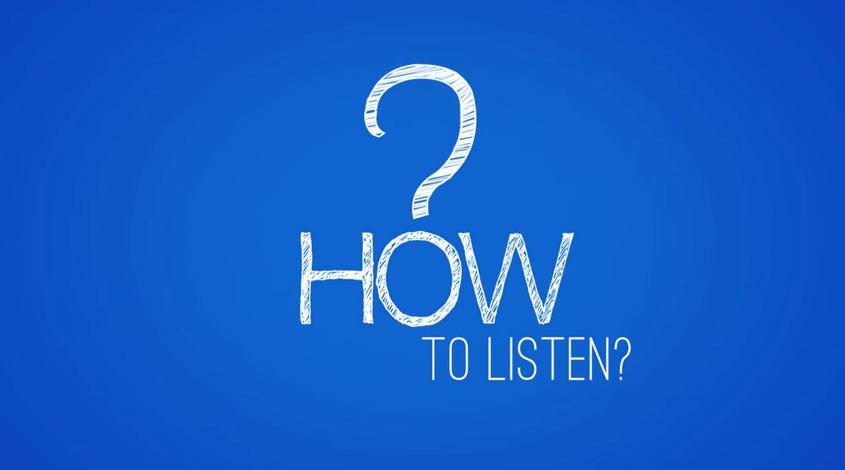 【書き起こし】世界有数の交渉人ウィリアム・ウリーが「真に聴く方法」を伝授! 3番目の画像