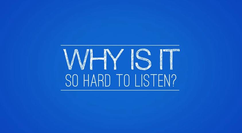【書き起こし】世界有数の交渉人ウィリアム・ウリーが「真に聴く方法」を伝授! 4番目の画像