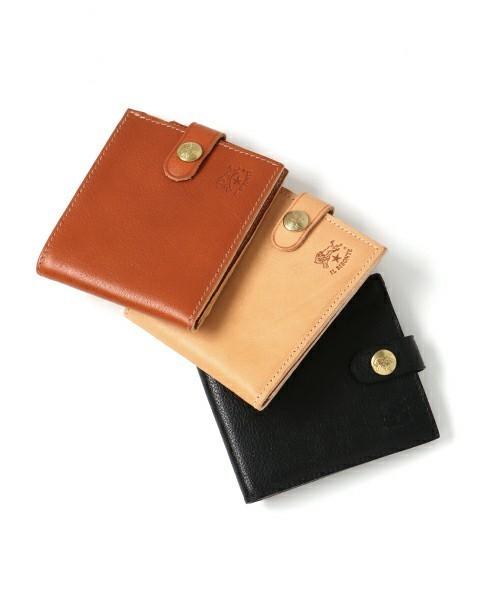 ボーナスで買いたい!男を上げるブランド革財布【二つ折り財布編】 2番目の画像