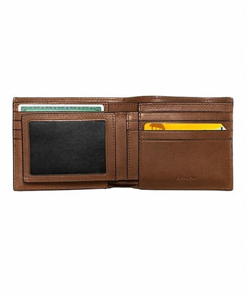 ボーナスで買いたい!男を上げるブランド革財布【二つ折り財布編】 7番目の画像