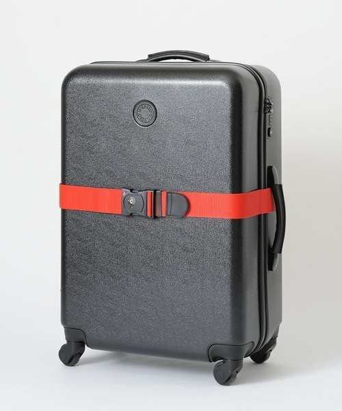 スーツケースを一瞬で見分ける目印アイテム6選|スーツケースの取り違えとはおさらば! 5番目の画像
