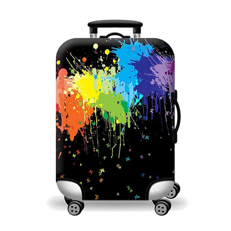 スーツケースを一瞬で見分ける目印アイテム6選|スーツケースの取り違えとはおさらば! 4番目の画像