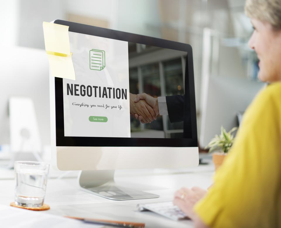 【交渉メール】自分の主張を認めてもらえる!ビジネスの交渉メールの書き方 1番目の画像