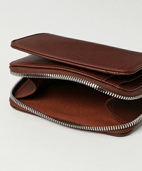 ボーナスで買いたい!男を上げるブランド革財布【二つ折り財布編】 14番目の画像
