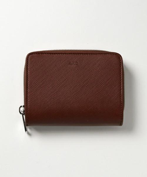 ボーナスで買いたい!男を上げるブランド革財布【二つ折り財布編】 11番目の画像