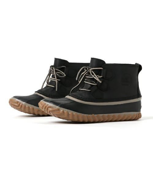 街で履くアウトドアブーツはこれ!暖かくて快適なSORELの冬用ブーツ特集 6番目の画像
