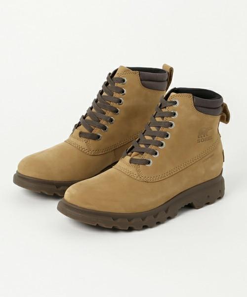 街で履くアウトドアブーツはこれ!暖かくて快適なSORELの冬用ブーツ特集 10番目の画像