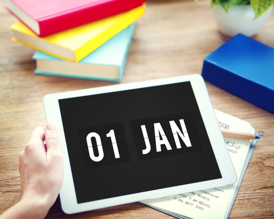 ビジネスシーンで書類に記載する「年月日の書き方」 2番目の画像