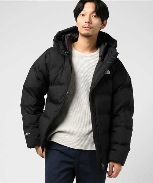 真冬の味方「ダウンジャケット」は有名アウトドアブランドから選ぼう 1番目の画像