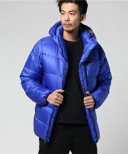 真冬の味方「ダウンジャケット」は有名アウトドアブランドから選ぼう 4番目の画像