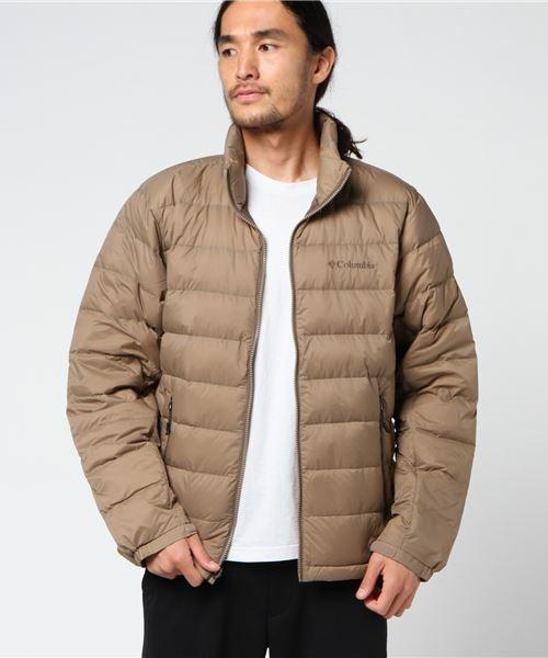 真冬の味方「ダウンジャケット」は有名アウトドアブランドから選ぼう 6番目の画像