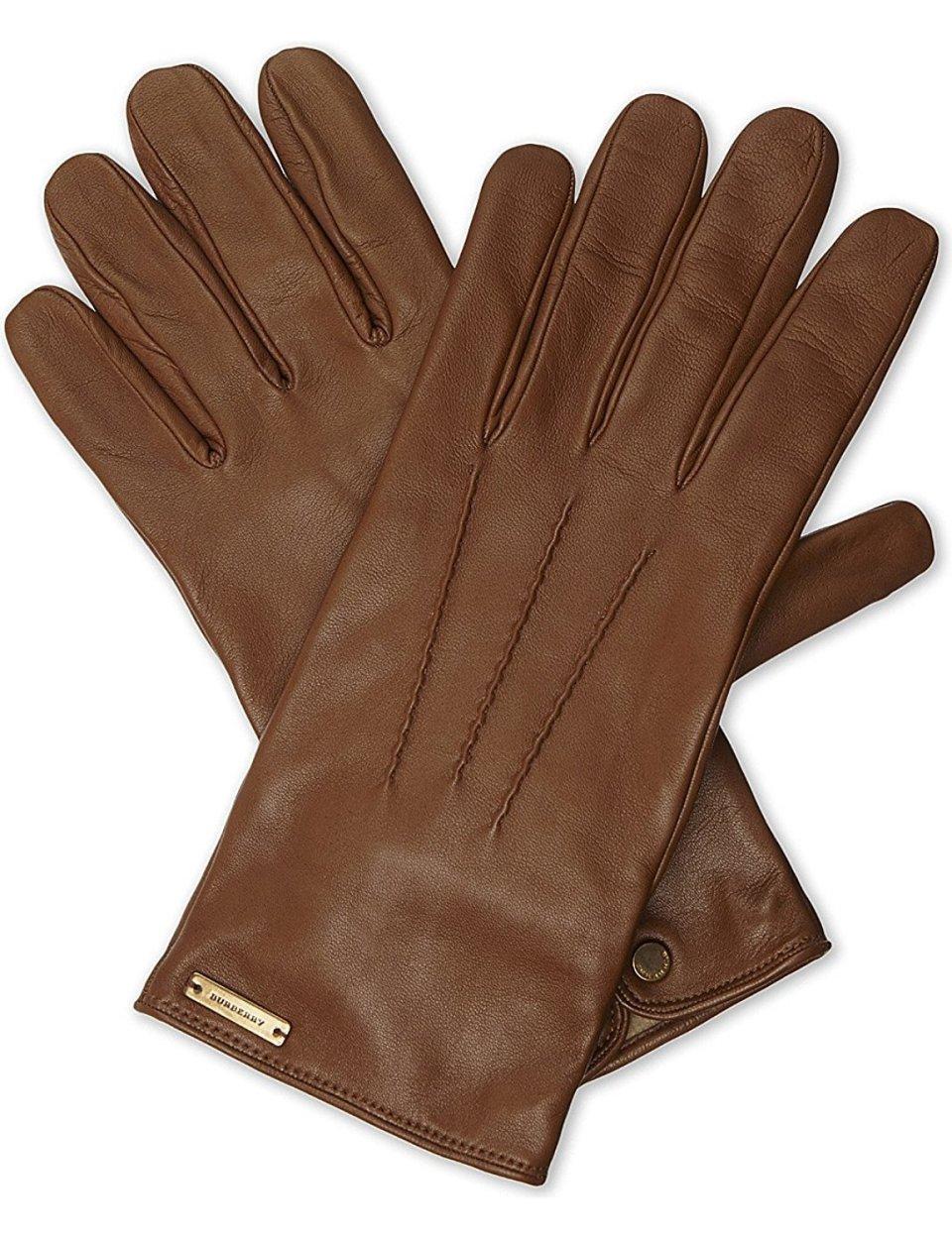 秋冬スーツのお供「メンズ手袋」を展開するブランド3選。スーツスタイルをかっこよく、あったかく。 5番目の画像