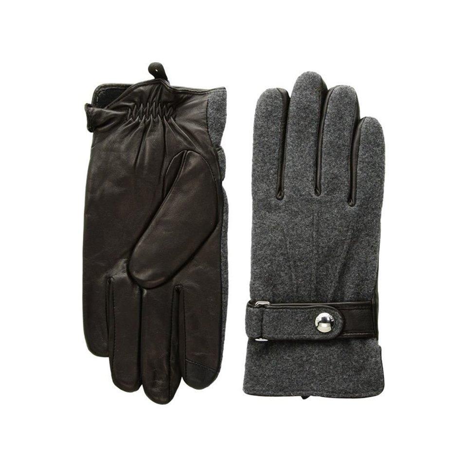 秋冬スーツのお供「メンズ手袋」を展開するブランド3選。スーツスタイルをかっこよく、あったかく。 6番目の画像