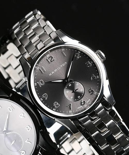 「本物」はやっぱりかっこいい。HAMILTONで選ぶ一生モノのメンズ腕時計 2番目の画像