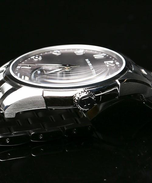 「本物」はやっぱりかっこいい。HAMILTONで選ぶ一生モノのメンズ腕時計 3番目の画像