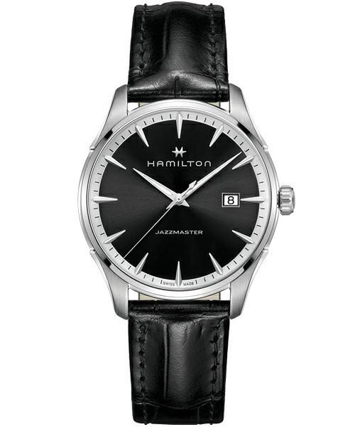 「本物」はやっぱりかっこいい。HAMILTONで選ぶ一生モノのメンズ腕時計 6番目の画像