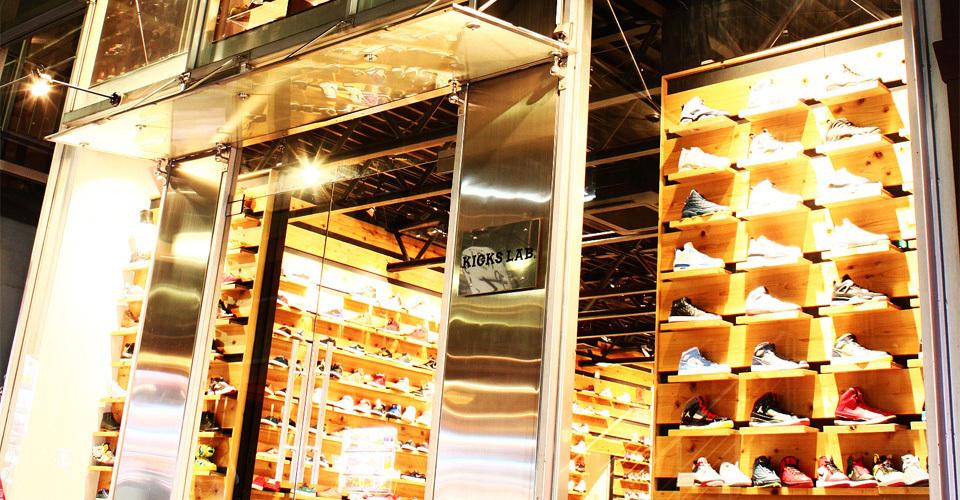 東京で最高のスニーカーと出会おう:チェックしておくべき東京のスニーカーショップ7選 3番目の画像