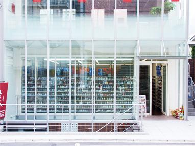 東京で最高のスニーカーと出会おう:チェックしておくべき東京のスニーカーショップ7選 6番目の画像