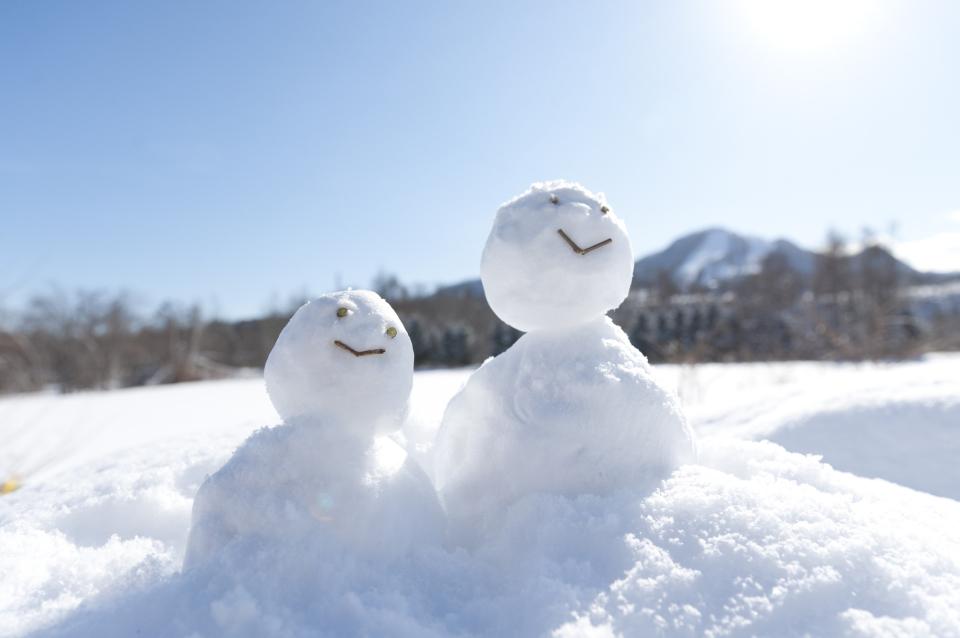 正月後も大切!新年明けの年賀状のマナーと「寒中見舞い」の書き方 1番目の画像