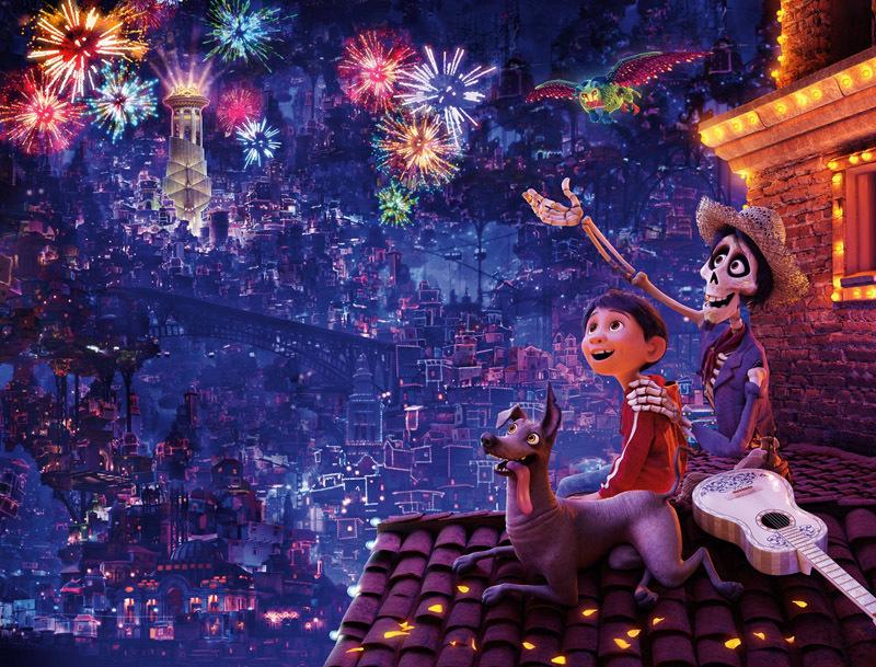 来年こそメガヒットが出る!2018年ハリウッド映画、傾向と対策!! 3番目の画像