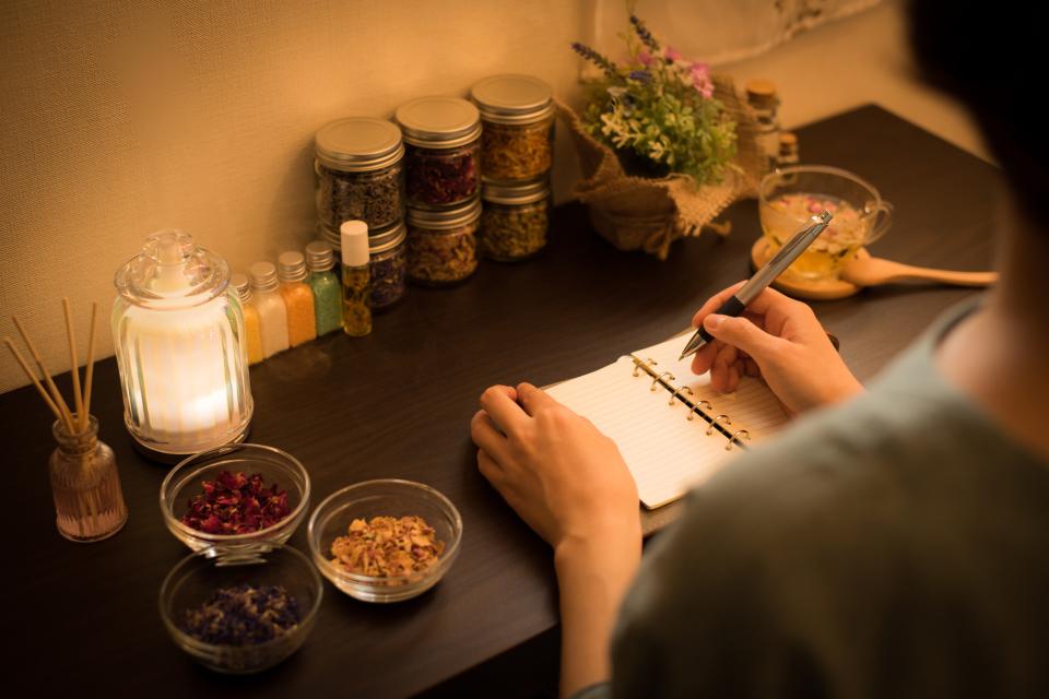 手帳の「書き方」「使い方」でビジネススキルが分かる? 5分で身につけられる手帳活用術 7番目の画像