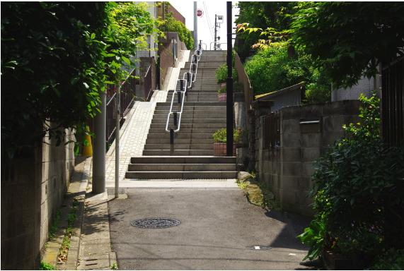 出世ができる神社でパワー注入。東京23区内にある5つの出世稲荷神社 4番目の画像