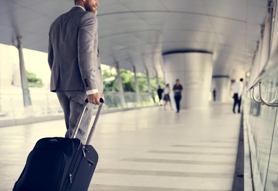 英語でスマートに海外出張のアポイントメントを取る時のポイント 1番目の画像