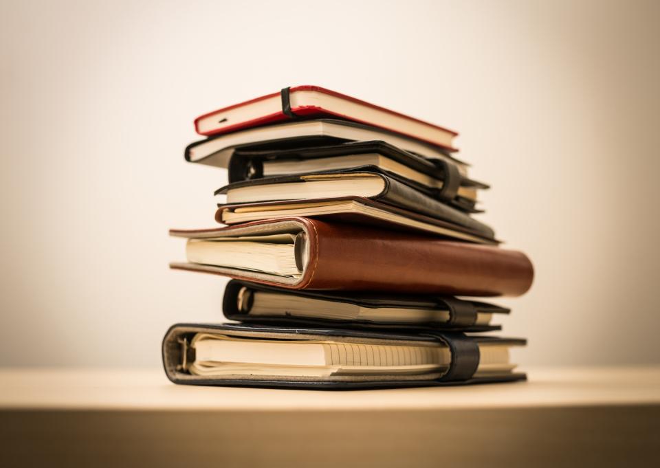 知って得する手帳術!手帳の使い方・書き方など活用法を伝授 2番目の画像
