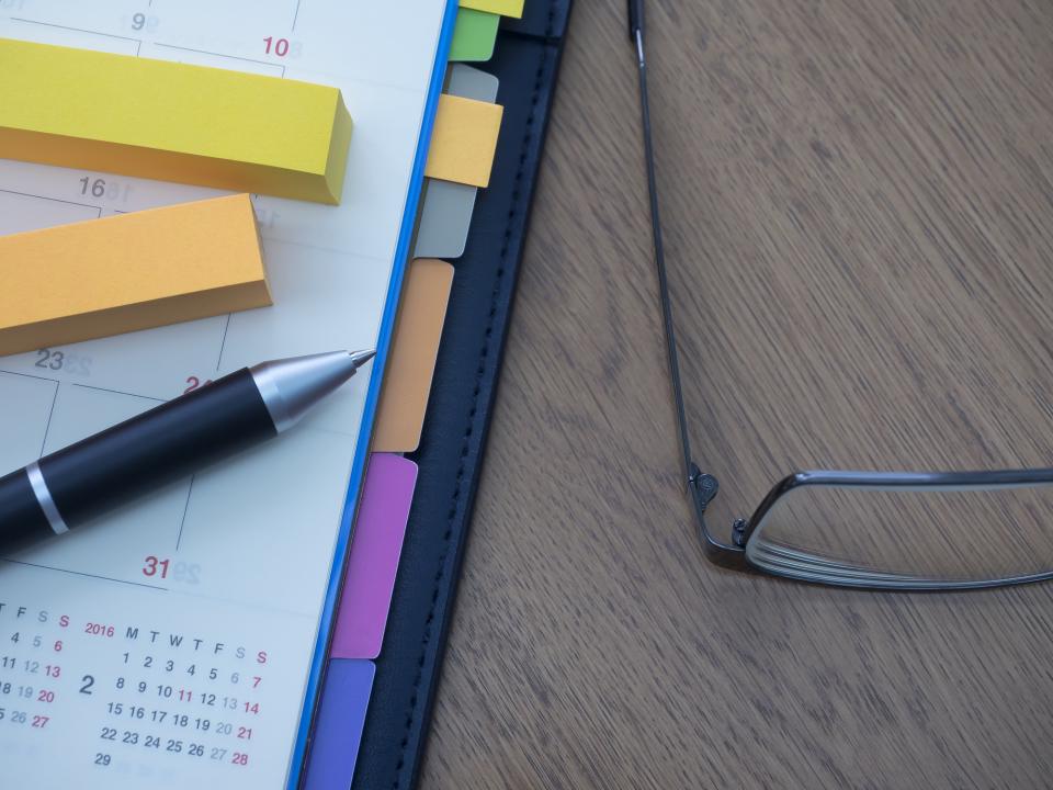 知って得する手帳術!手帳の使い方・書き方など活用法を伝授 6番目の画像