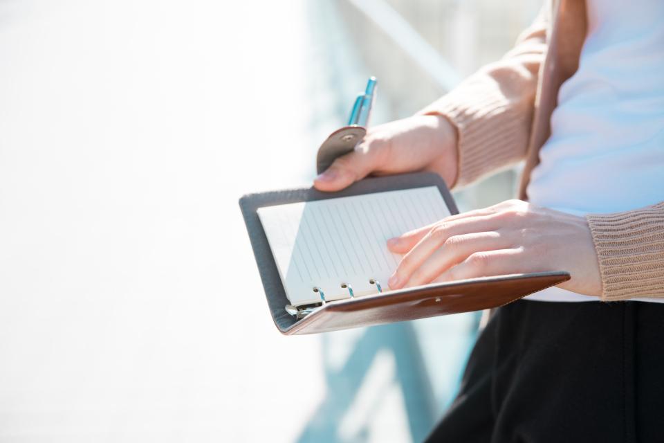 知って得する手帳術!手帳の使い方・書き方など活用法を伝授 7番目の画像