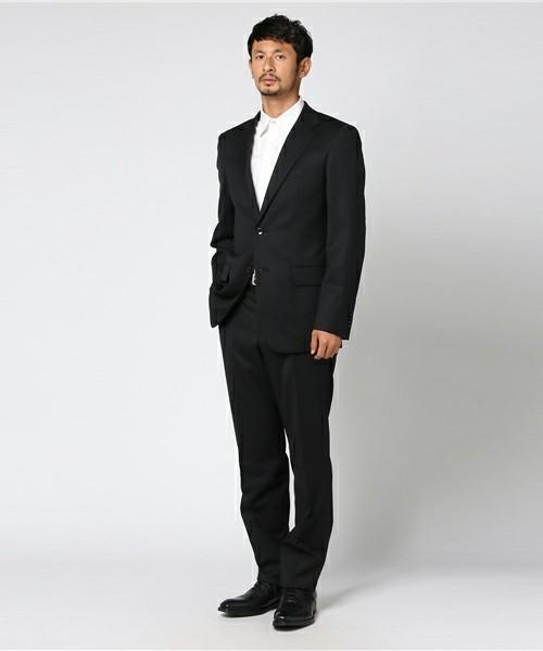 20代でも着こなせる「メンズスーツブランド」10選:若くてもカッコイイ「スーツ」を着たい 6番目の画像