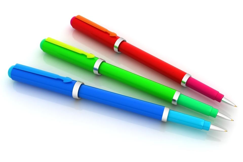 """仕事が驚くほどはかどる色分け手帳術! 効果的な""""色分け""""でマルチタスクをスマートにこなせ 2番目の画像"""