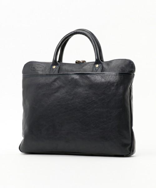プライベートからビジネスまで使える、新年に欲しいレザーバッグを価格帯別にラインナップ! 3番目の画像