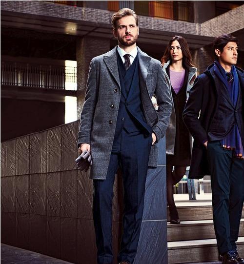 人気が再燃しつつある「スリーピーススーツ」:着こなしの基本マナーを知り、違いが分かる大人へ 1番目の画像