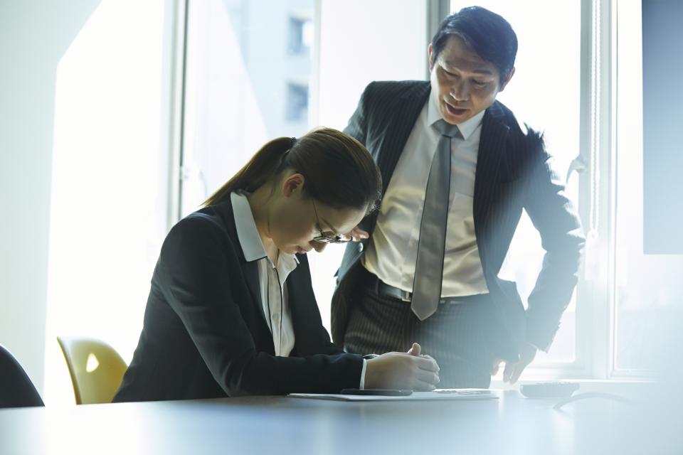 退職は何日前に伝えるべき?退職届は何日前に出す?会社を辞める際に必ず気をつけること 3番目の画像