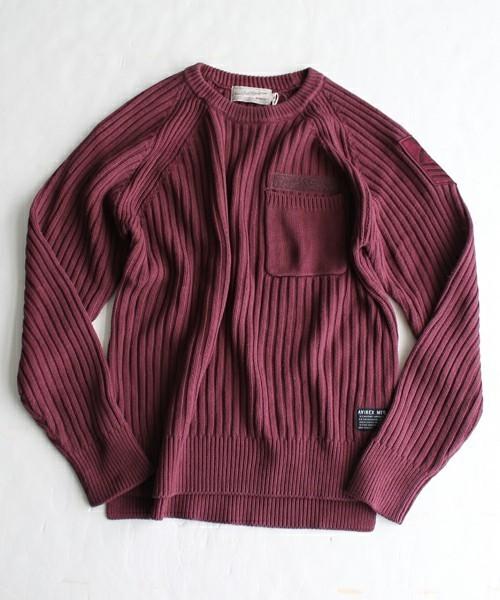 ニット×シャツの着こなしで他のメンズに差をつけろ! ニット×シャツのコーディネート術 9番目の画像
