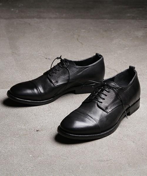 スーツ姿は「革靴」で決まる。おすすめのビジネスシューズ&失敗しない革靴の選び方 2番目の画像
