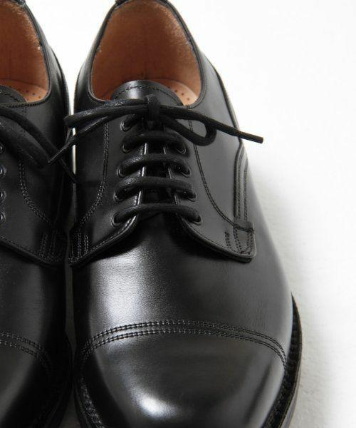 スーツ姿は「革靴」で決まる。おすすめのビジネスシューズ&失敗しない革靴の選び方 3番目の画像