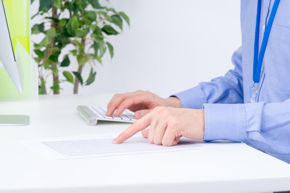 """【仕事効率化】「仕事が早い人」から学ぶ""""事務処理""""をスピードアップさせる方法 2番目の画像"""