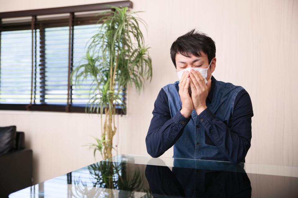 【風邪薬と栄養ドリンクは併用NG】風邪を引いたとき、正しい栄養ドリンクの飲み方とは? 1番目の画像