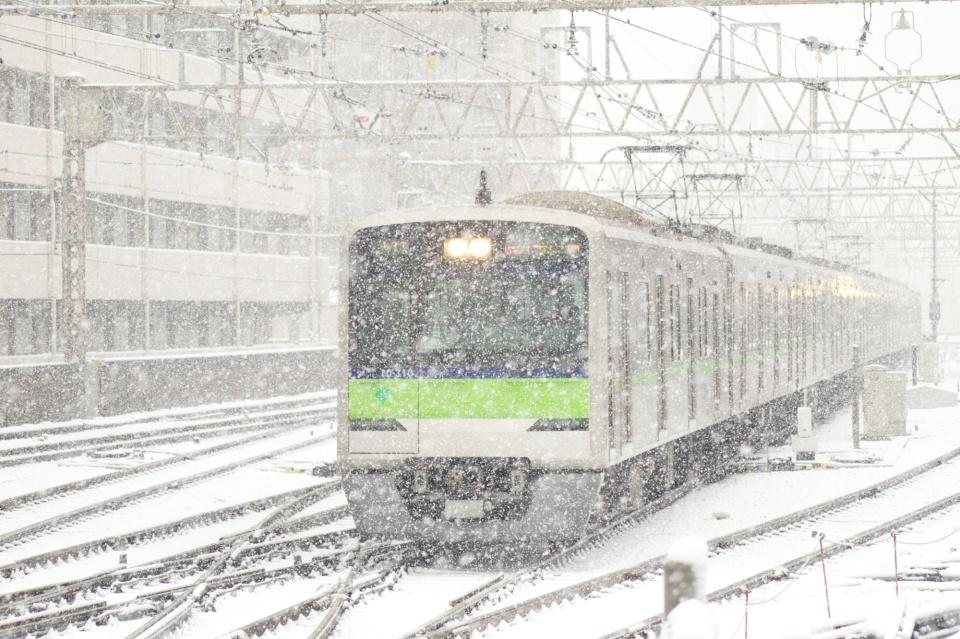 大雪で会社を遅刻するのはNG?「雪予報」のときの事前準備&会社への対応・連絡の仕方 1番目の画像