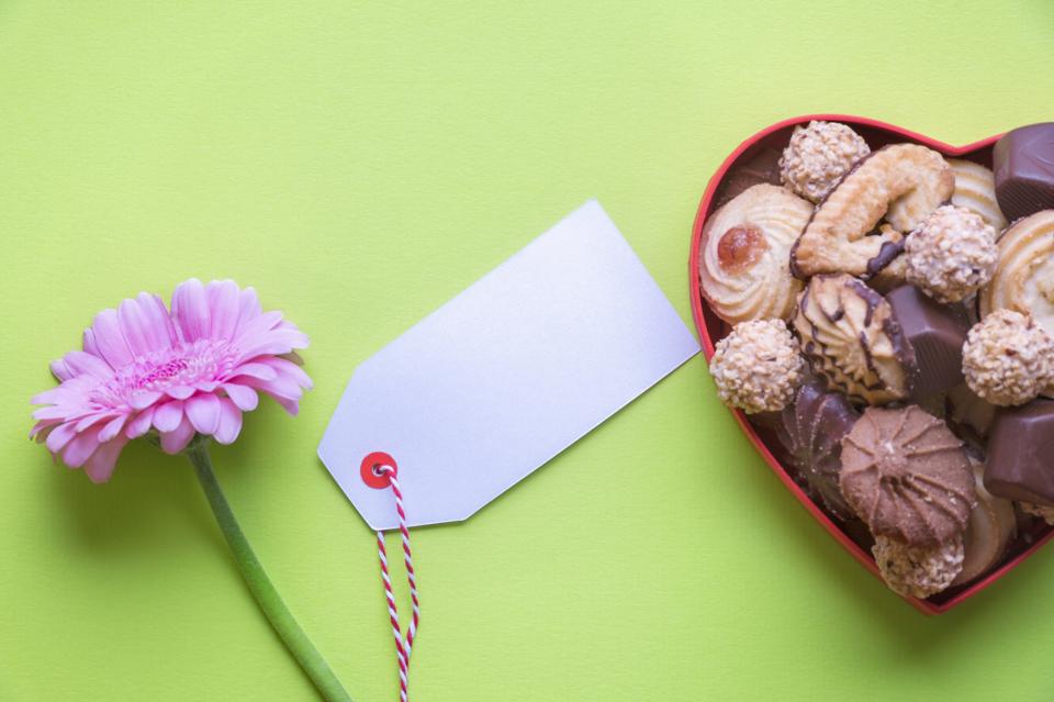 相手からの印象を上げる!「バレンタインデー」のお礼メールを書く際のポイント&受け取るときのマナー 1番目の画像