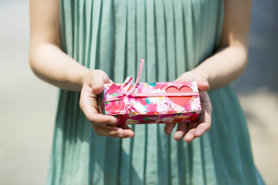 相手からの印象を上げる!「バレンタインデー」のお礼メールを書く際のポイント&受け取るときのマナー 2番目の画像