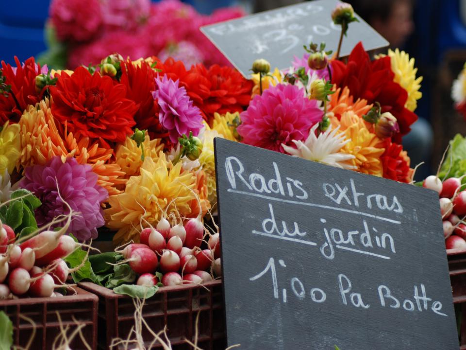 【送別会の花選び】送別会のときに覚えておきたい花選びのポイント 1番目の画像