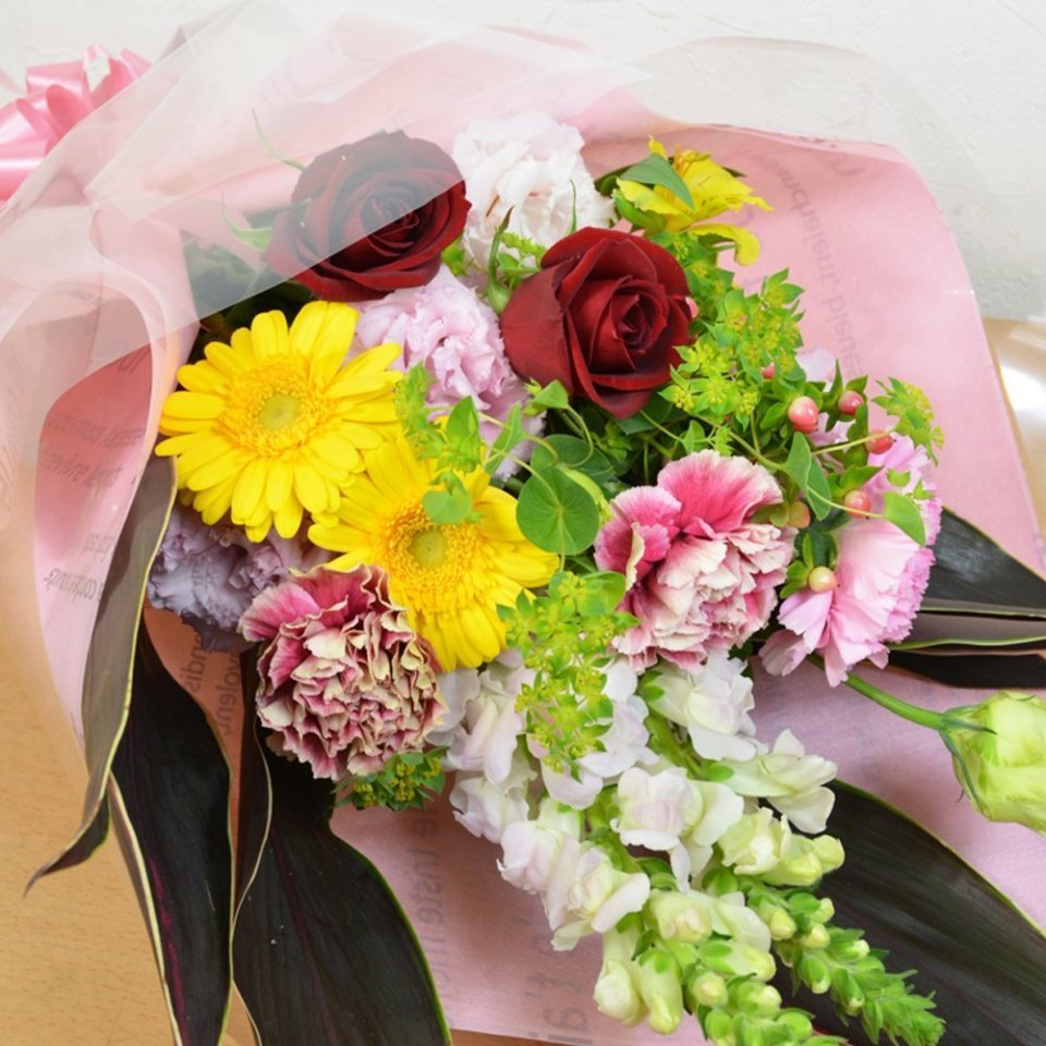 【退職祝い】退職する人におすすめの贈り物14選&プレゼント選びのコツ 3番目の画像