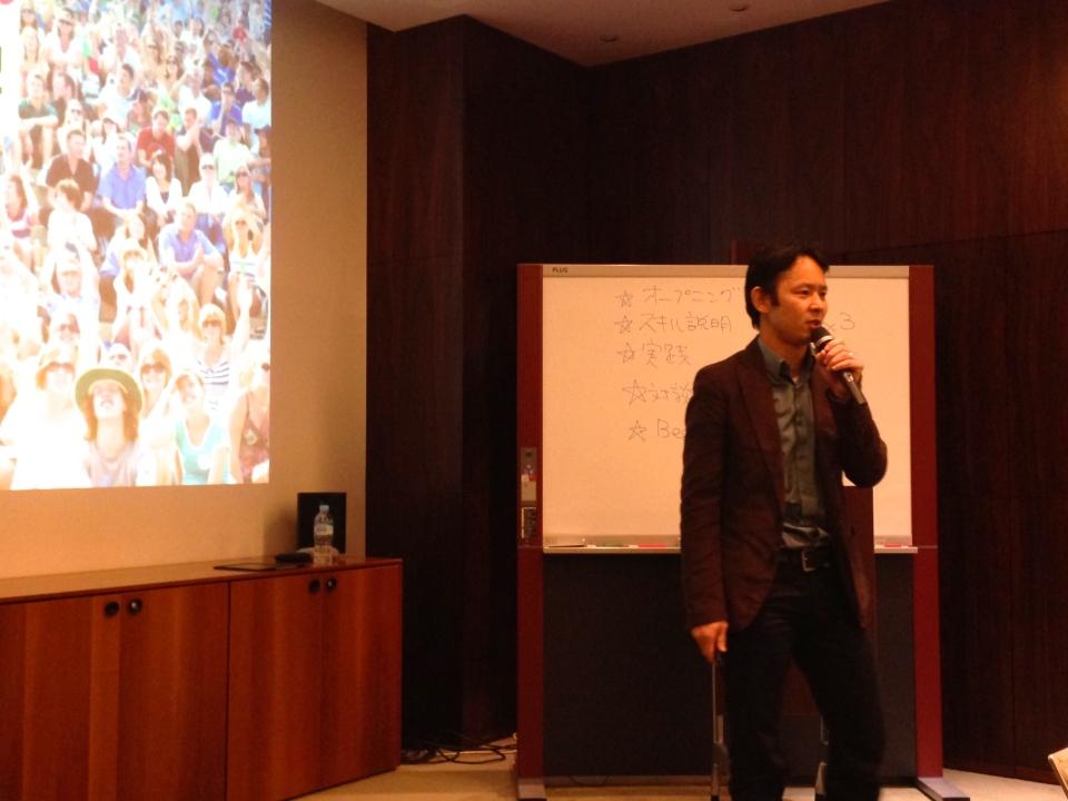 最強プレゼンマスター3名が伝授:プレゼンの「資料・構成・話し方」の極意 2番目の画像