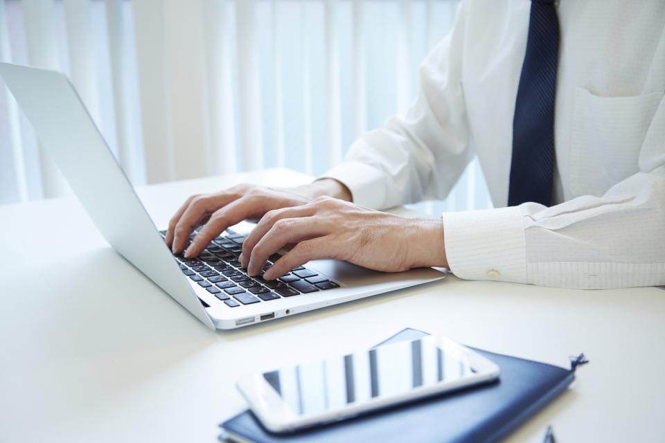 退職することを取引先に連絡する方法とは? 挨拶・メール例文を紹介! 4番目の画像