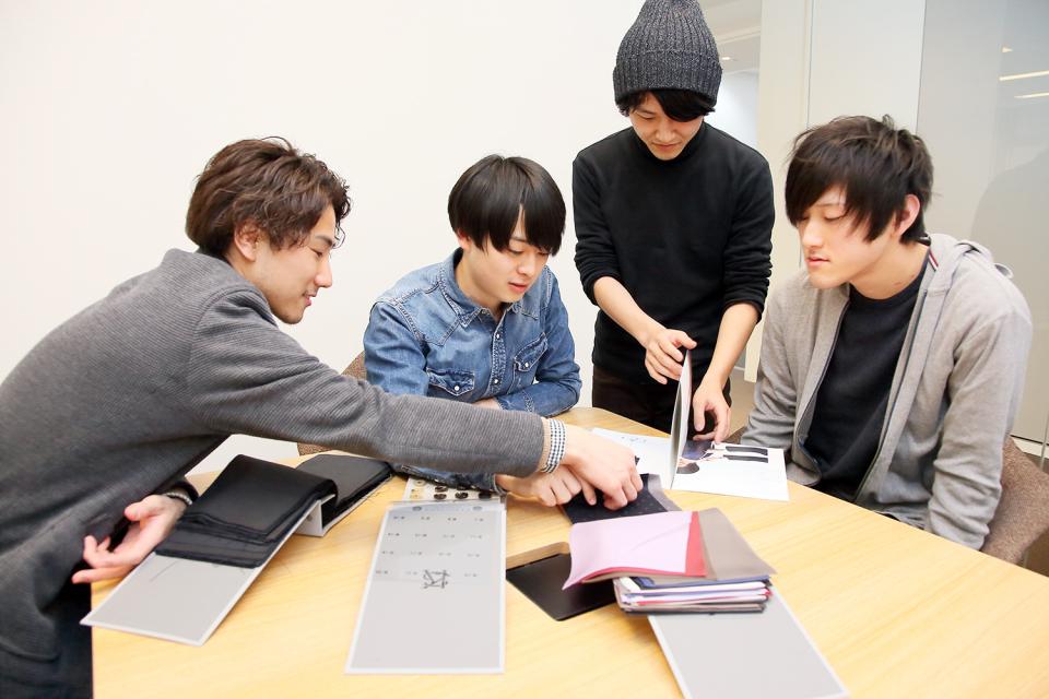 新卒営業マンが3万円からオーダーメイドスーツがつくれる「スマートテーラー」でビシっと大変身! 19番目の画像