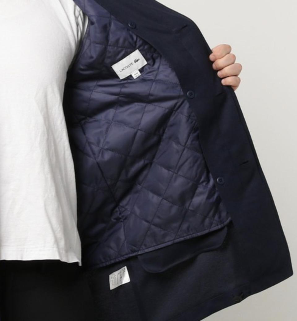 メンズスプリングコートの着こなし&着回せるコートを選ぶコツ【ビジネス兼用】 12番目の画像
