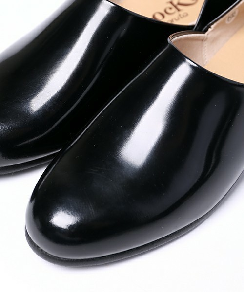 HARUTA「スポックシューズ」で革靴デビュー!着こなし力抜群な革靴の魅力を徹底解剖 7番目の画像